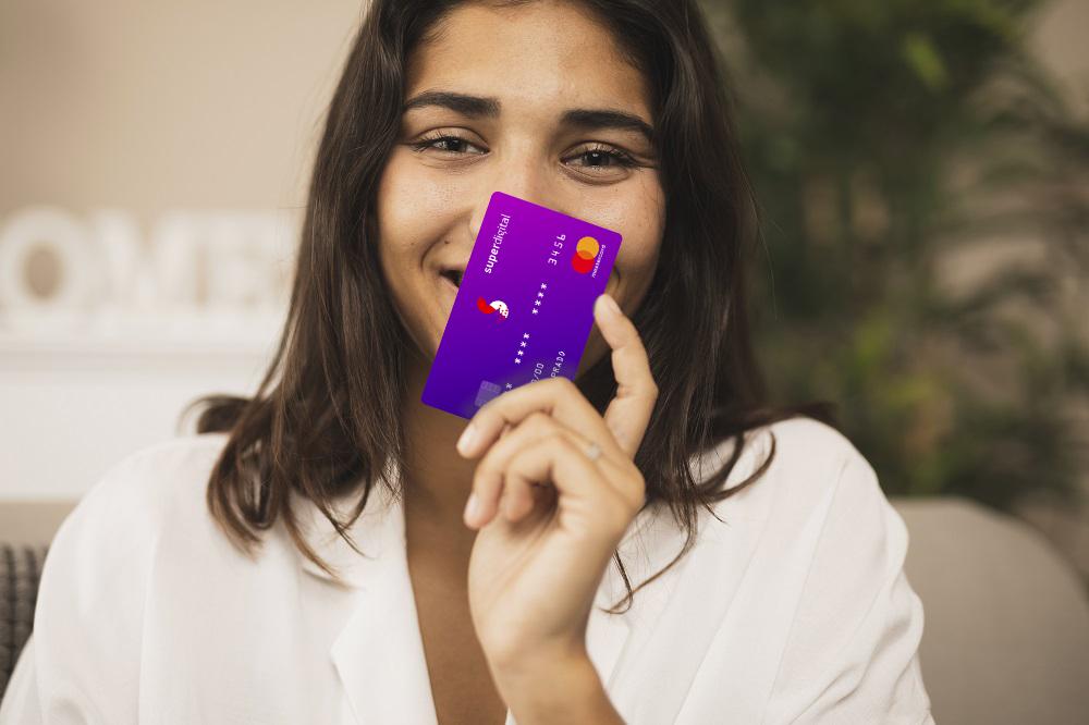 cartao de credito superdigital
