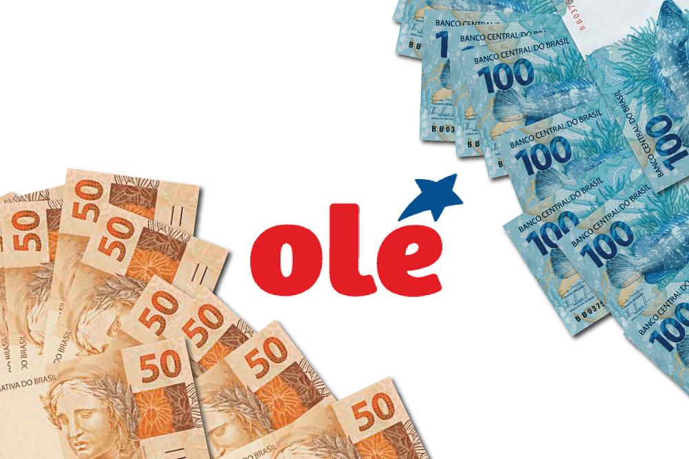 empréstimo Olé