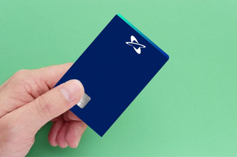 Cartão de crédito Credicard Visa Platinum