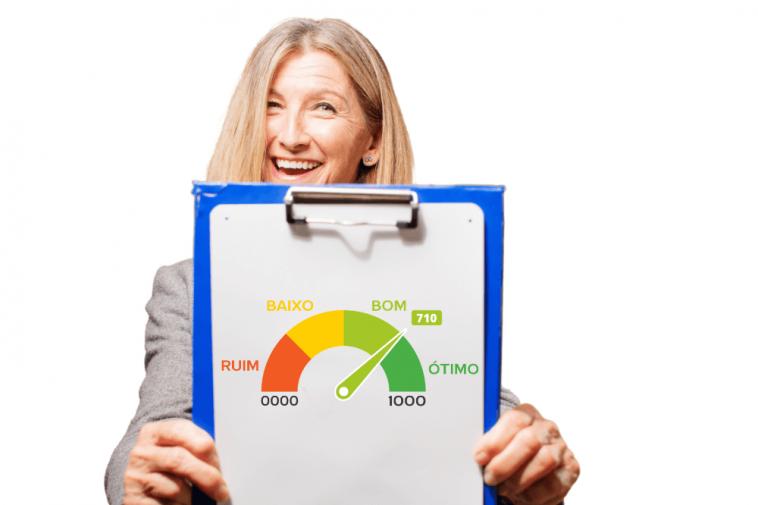Birô de crédito como funciona o score de crédito