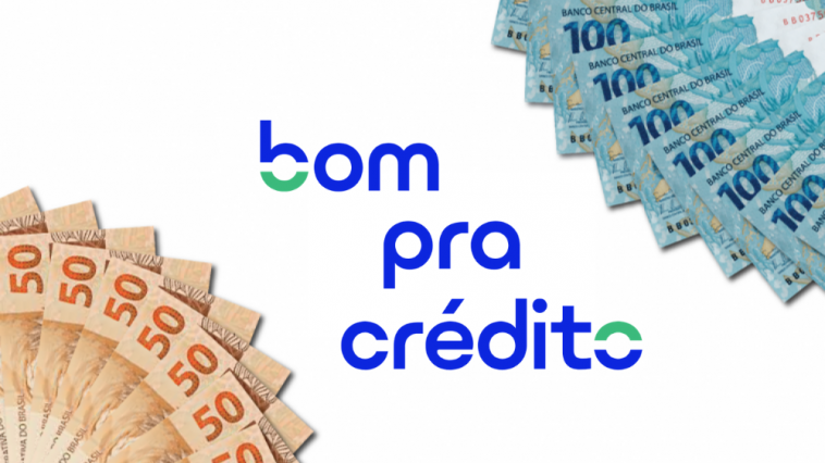 empréstimo Bom Pra Crédito
