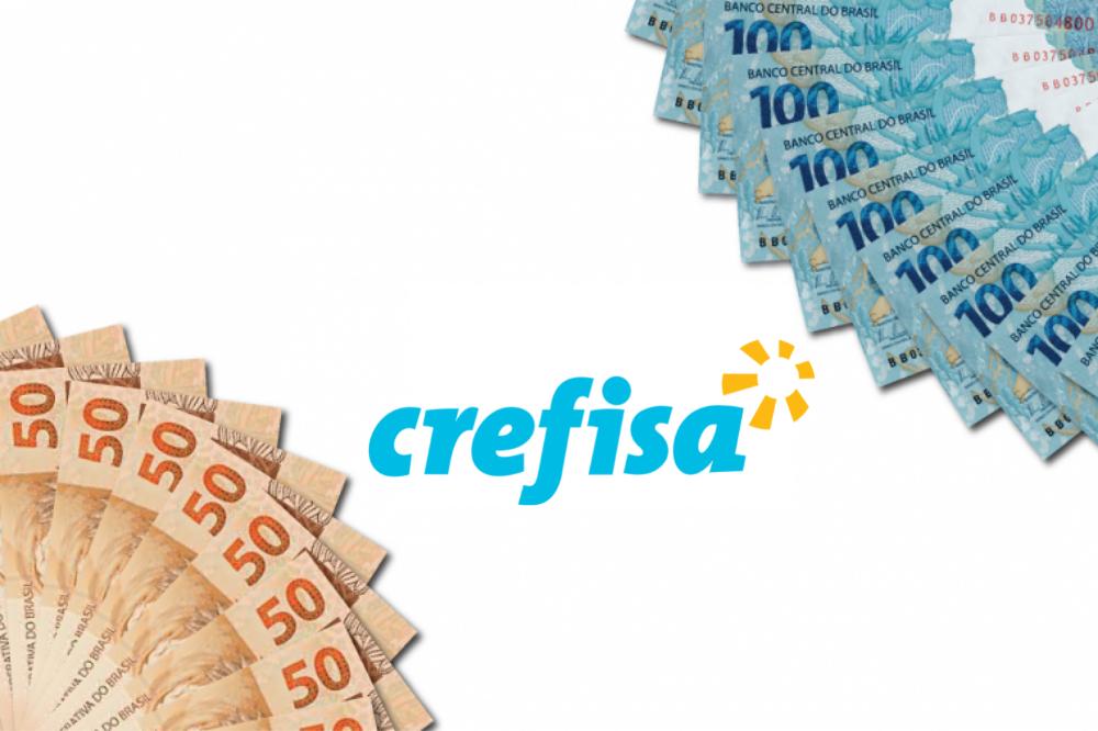 Empréstimo Crefisa