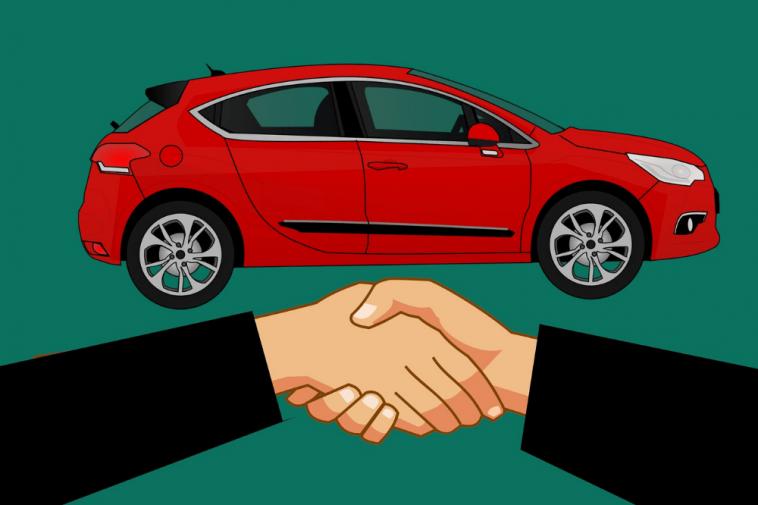 empréstimo com garantia de veículo