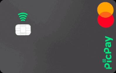 cartão de crédito Picpay Mastercard