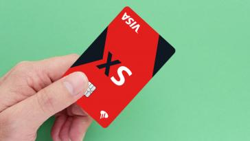 cartão de crédito SANTANDER SX UNIVERSITÁRIO