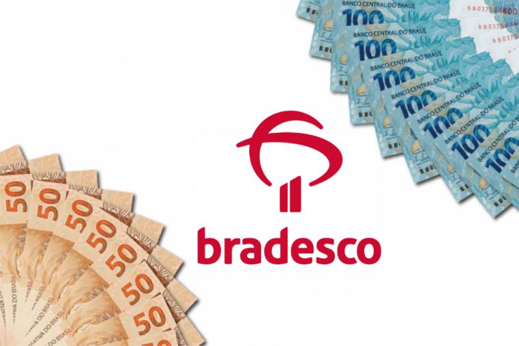 empréstimo banco do Bradesco