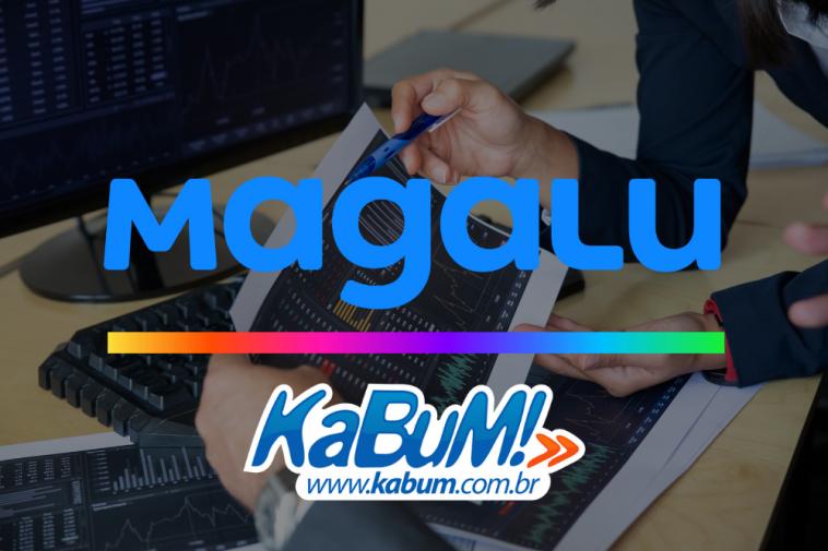 Magalu compra Kabum