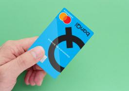 cartão de crédito pré-pago BanQi Casas Bahia