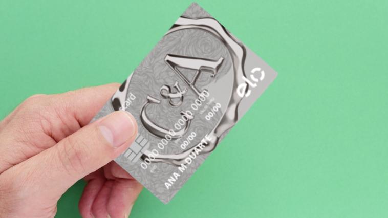 Cartão C&A Bradescard Elo Internacional
