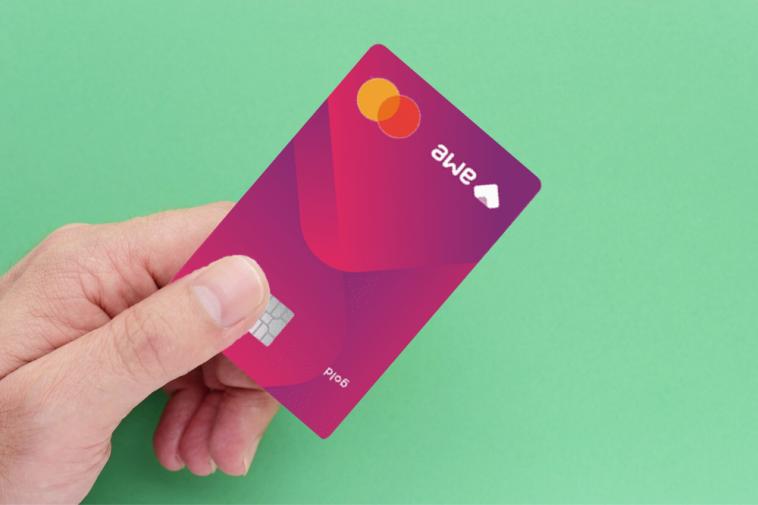 cartão de crédito Ame Digital BB Mastercard Gold