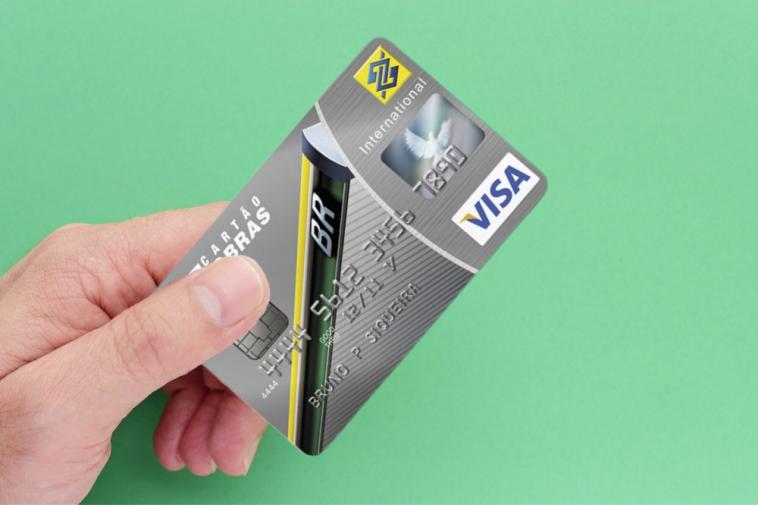 Cartão Petrobras BB Visa Internacional