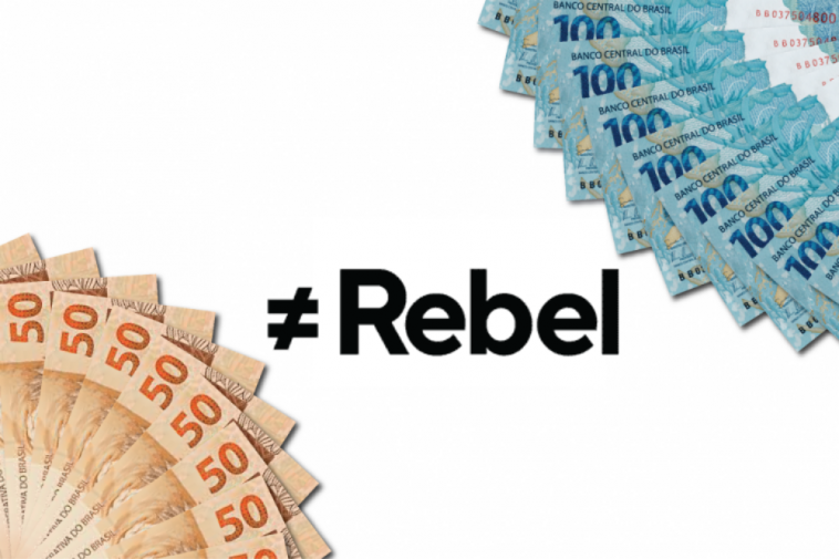 empréstimo pessoal Rebel online