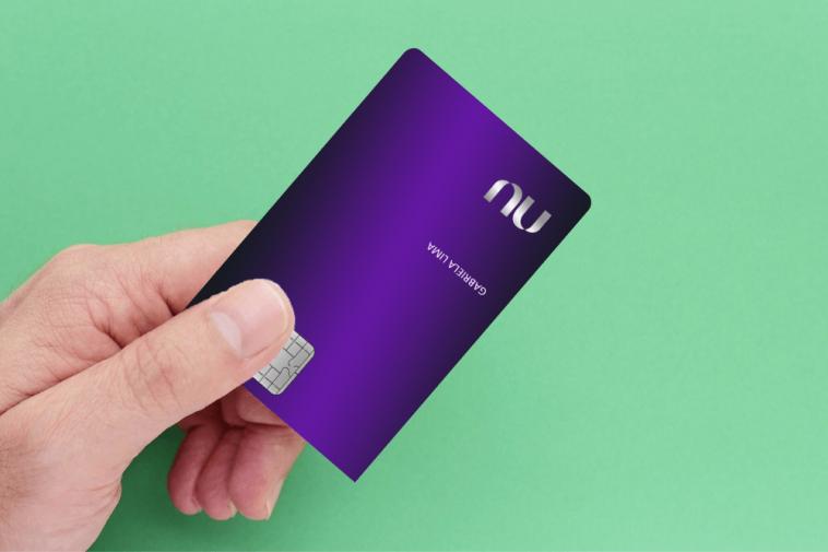 Nubank Ultravioleta