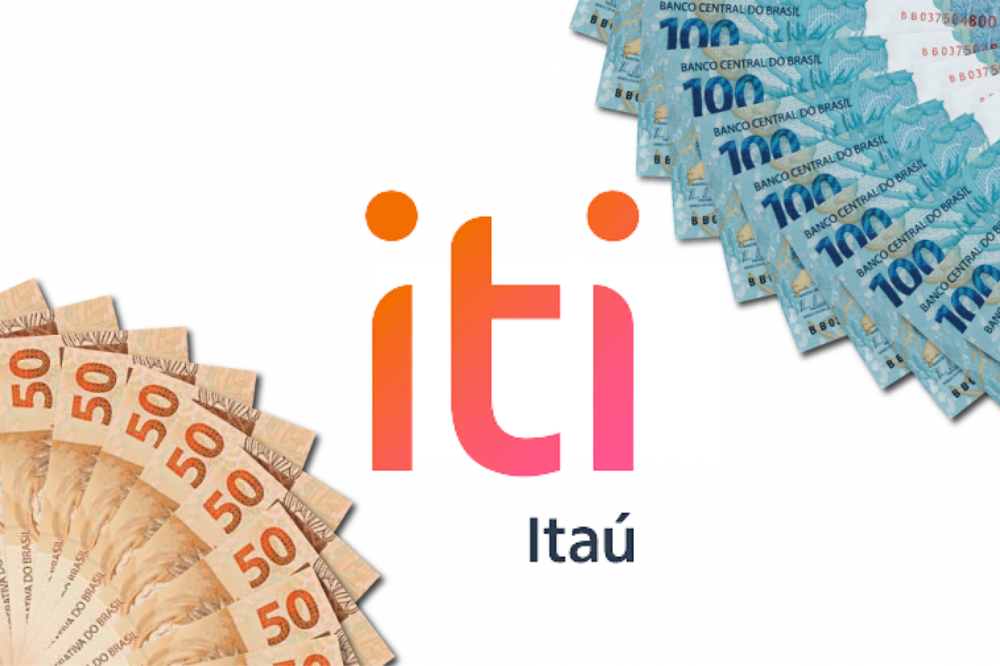 empréstimo iti Itaú