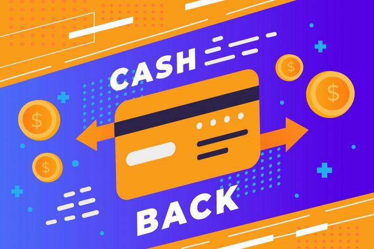 Cartão de crédito com cashback