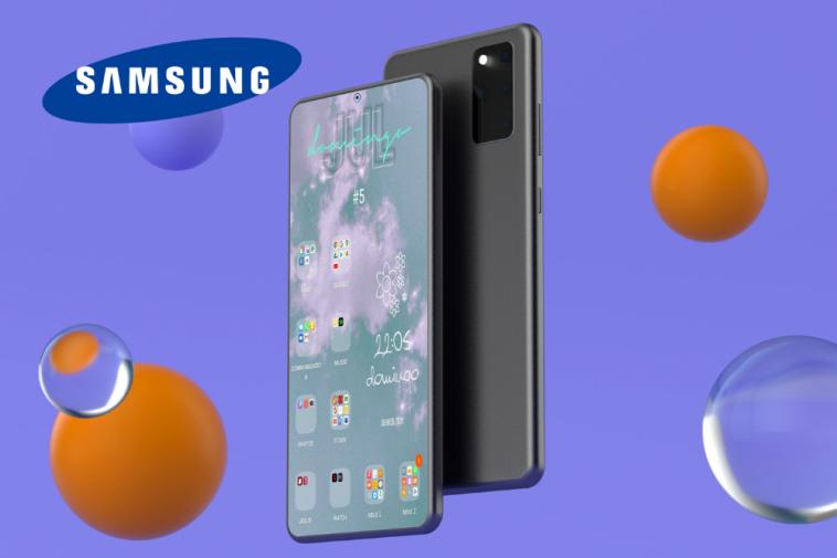 celular Samsung