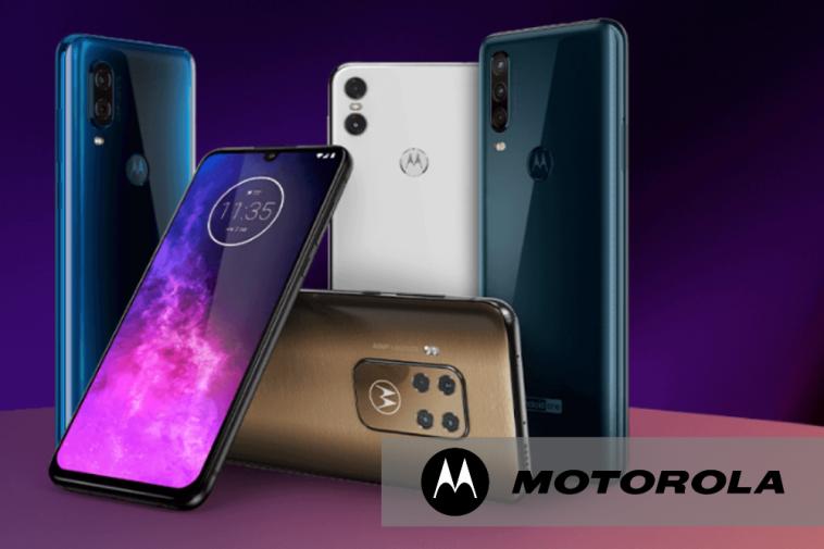 celulares Motorola