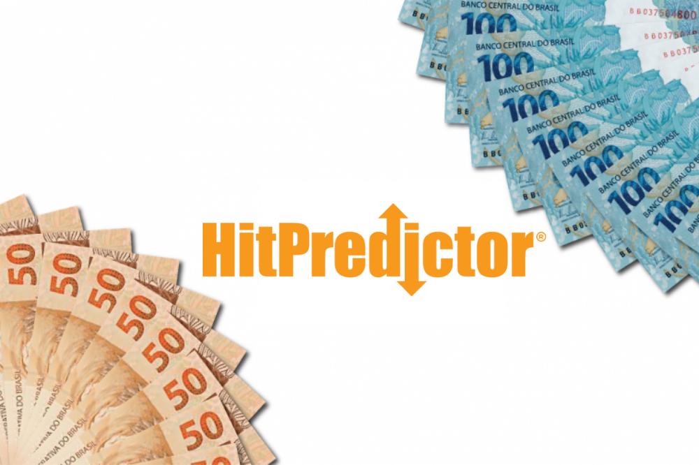 ganhar dinheiro no Hit Predictor