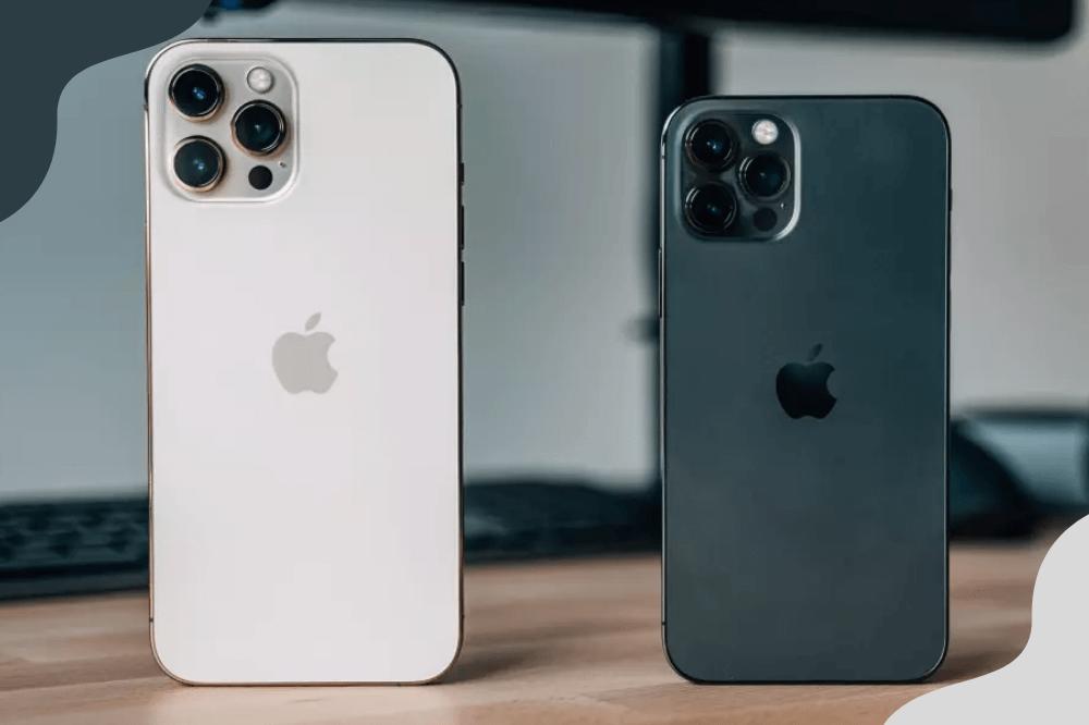 Iphone 12 PRO e Iphone 12 PRO MAX