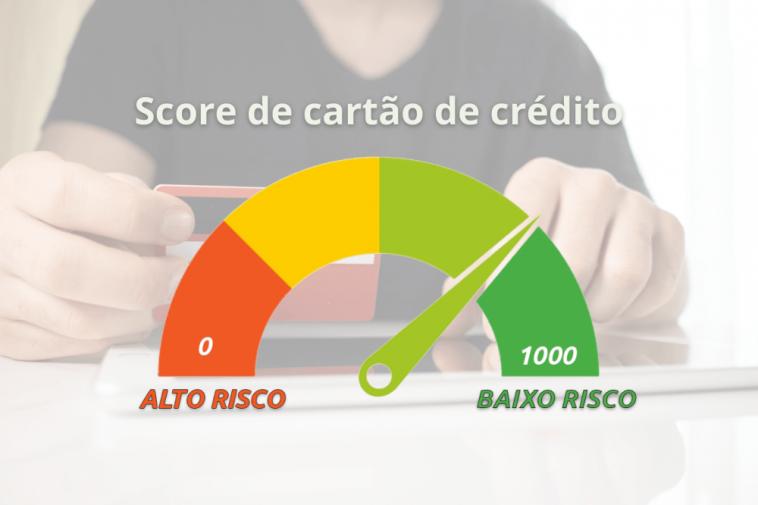 Score de cartão de crédito