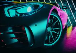 Carro mais caro do mundo