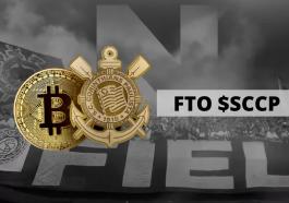 moeda digital do Corinthians Token