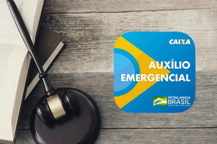 OAB ação volta do auxílio emergencial de R$600,00