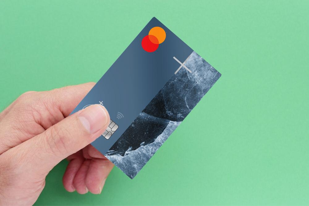 cartão de crédito BTG+