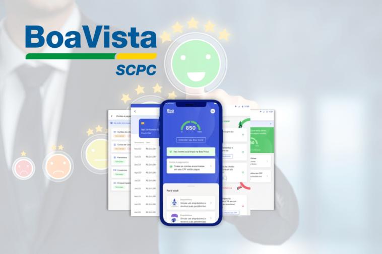Boa Vista SCPC Birô de crédito