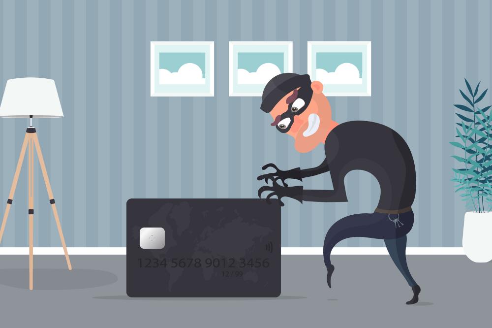 Como se proteger dos golpes e fraudes no cartão de crédito
