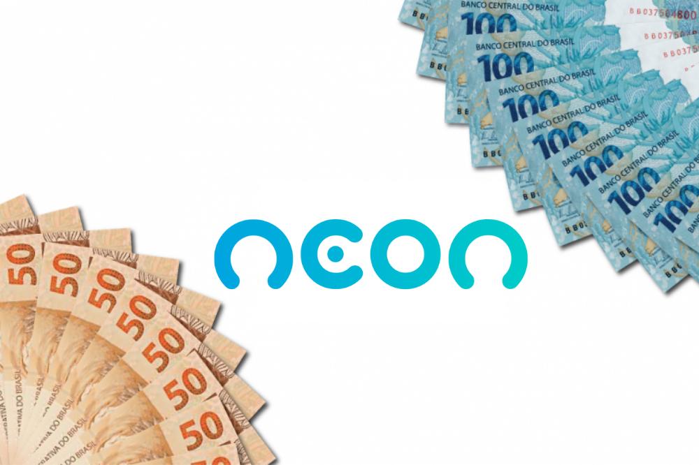 Empréstimo Neon