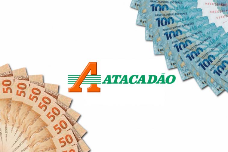 Empréstimo Atacadão