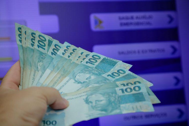 empréstimo Caixa Tem para autônomos e desempregados