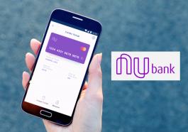 cartão de crédito virtual Nubank