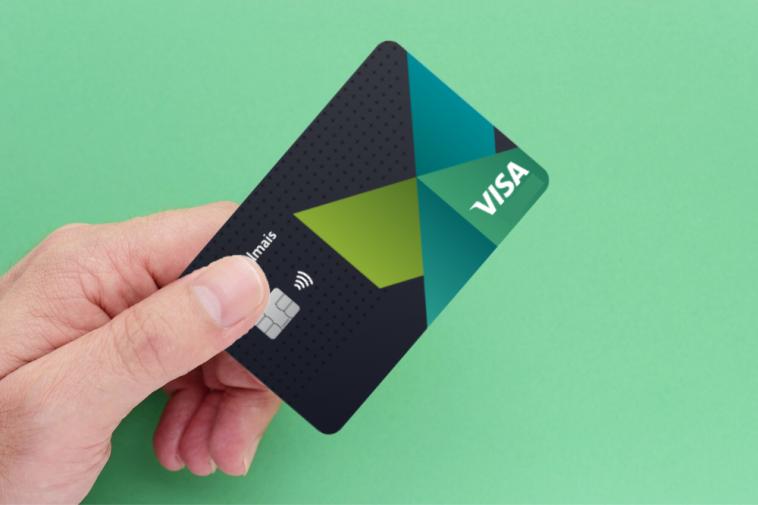 Cartão Modalmais Visa Classic