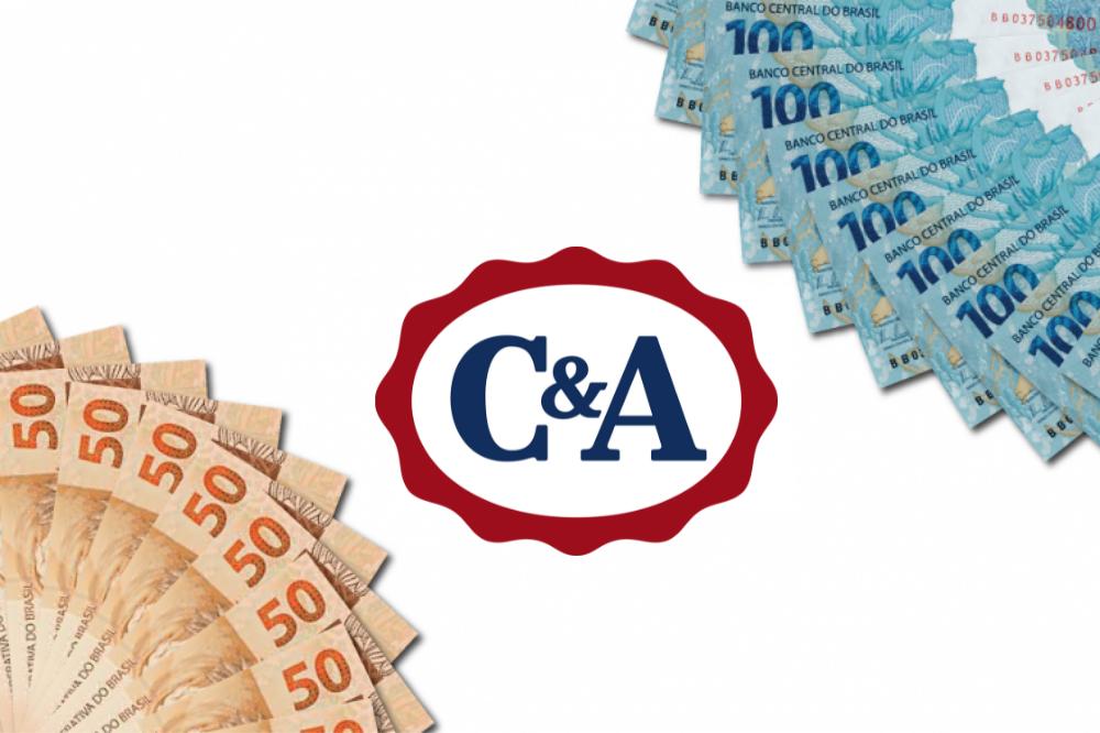 Empréstimo C&A no cartão de crédito