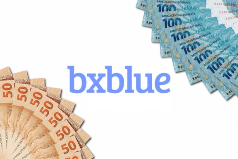 empréstimo bxblue