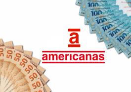 Empréstimo Americanas